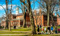 Bên trong ĐH Harvard