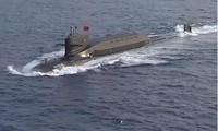 Giải mật việc Thái Lan muốn mua 3 tàu ngầm Trung Quốc?