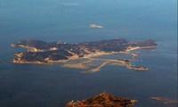 Khu vực đảo Yeonpyeong