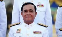 Thủ tướng Thái Lan Prayuth Chan-o-cha. (Ảnh: Reuters)