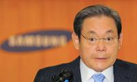 Ông Lee Kun-hee. (Ảnh: Reuters)