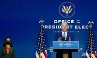 Ông Biden chưa thể bắt đầu quá trình chuyển giao quyền lực. (Ảnh: AP)