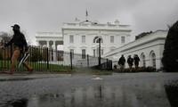 Một góc nhìn của Nhà Trắng. (Ảnh: Reuters)