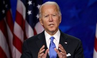 Ông Joe Biden. (Ảnh: Getty Images)