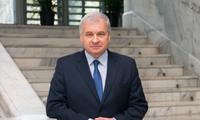 Đại sứ Nga tại Trung Quốc Andrey Denisov