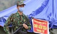 Đại sứ Việt Nam ở Campuchia cảnh báo người Việt không đi lậu trốn cách ly