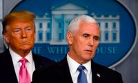 Phó Tổng thống Mike Pence là một trong những người trung thành với Tổng thống Trump trong 4 năm qua. (Ảnh; Getty Images)