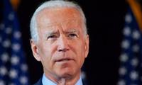 Tân Tổng thống Mỹ Joe Biden sẽ gặp nhiều khó khăn khi muốn châu Âu phối hợp để đối phó với Trung Quốc. (Ảnh: Getty Images)