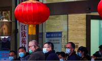 Nhóm chuyên gia của WHO sẽ tiếp tục cuộc điều tra về virus corona ở Vũ Hán. (Ảnh: Reuters)