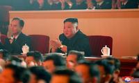 Nhà lãnh đạo Triều Tiên Kim Jong Un. (Ảnh: KCNA)