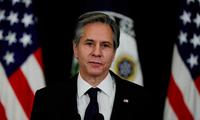 Ngoại trưởng Mỹ Antony Blinken. (Ảnh: Reuters)
