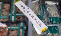 Trung Quốc nhiều lần khẳng định thực phẩm đông lạnh là kênh truyền virus corona cho con người. (Ảnh: Reuters)
