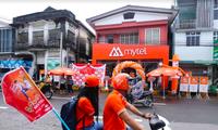 Mytel là thương hiệu của Viettel tại Myanmar. (Ảnh: Mytel)