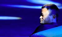 Tỷ phú Jack Ma. (Ảnh: Reuters)