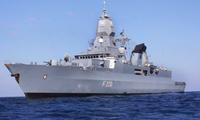 Một tàu khu trục của Đức. (Ảnh: Naval News)