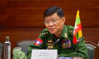 Tướng Mya Tun Oo. (Ảnh: FLR)