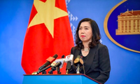 Bà Lê Thị Thu Hằng