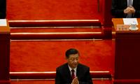 Chủ tịch Trung Quốc Tập Cận Bình. (Ảnh: Reuters)