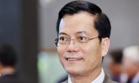 Đại sứ Việt Nam tại Mỹ Hà Kim Ngọc. (Ảnh: VNE)