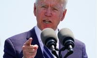 Tổng thống Mỹ Joe Biden. (Ảnh: Reuters)
