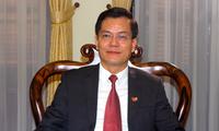Đại sứ Việt Nam tại Mỹ Hà Kim Ngọc