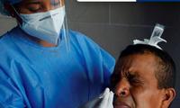 Biến chủng Mu được phát hiện lần đầu tiên ở Colombia