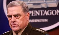 Tướng Mark Milley