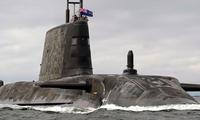 AUKUS sẽ giúp Úc sở hữu các tàu ngầm hạt nhân giống Mỹ và Anh