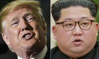 Triều Tiên ném hy vọng của ông Trump vào hỗn loạn