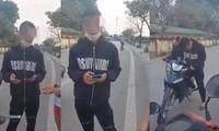 Công an quận Tây Hồ (Hà Nội) triệu tập nghi phạm liên quan tới vụ tấn công tình dục hàng loạt người nước ngoài sống quanh hồ Tây
