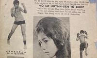 Đồng môn với Lý Huỳnh, nữ võ sĩ Việt Nam đầu tiên thượng đài Lý Lệ Hoa qua đời