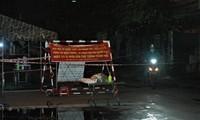 Hình ảnh TPHCM trước giờ áp dụng quy định cấm ra đường sau 18h