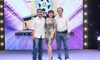 Trước Trấn Thành, diễn viên Thu Trang cũng bị đài Vĩnh Long cho rời sóng