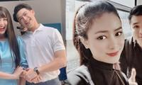 """Showbiz 11/5: Hoàng Trung """"làm chồng"""" Duy Khánh, Dương Hoàng Yến sắp kết hôn?"""