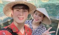 """Showbiz 12/5: Quỳnh Anh lên tiếng về tin đồn bị Duy Mạnh """"đi đường quyền"""" nơi công cộng"""