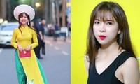Nữ du học sinh Việt Nam tại Trung Quốc với chuỗi thành tích ấn tượng nơi đất khách