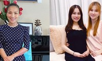 Showbiz 4/6: Hồng Ngọc hồi phục hoàn toàn sau bỏng, hai mẹ bầu Thu Thủy - Sara Lưu đọ sắc