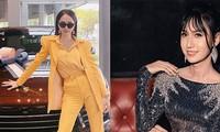 """Showbiz 14/6: Hương Giang tậu xe 5 tỷ, Lynk Lee tuyên bố """"giữ nguyên giới tính nữ"""""""