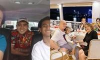 Showbiz 30/6: Hậu ly hôn, Bảo Ngọc vui vẻ bên gia đình, Hoài Lâm xuề xòa, xuống sắc
