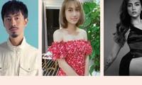 Đen Vâu và Lynk Lee xưng hô ngọt ngào trên MXH, Võ Hoàng Yến quyến rũ diện váy cổ V