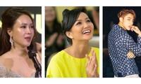 Hồng Diễm bật khóc khi nhận giải thưởng lớn; H'Hen Niê trở thành fan cứng của Sơn Tùng
