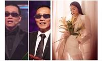 """Tăng Thanh Hà diện trang phục xuyên thấu lạ mắt; Wowy ra Hà Nội """"truy tìm"""" bác Lại Văn Sâm"""