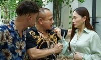 """""""Hồ sơ Cá Sấu"""": Bộ phim """"bom tấn"""" hình sự sắp ra mắt của VTV"""