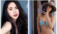 Thủy Tiên nhắn nhủ rất dài tới antifan; Bảo Anh khoe ảnh bikini phủ nhận tin đồn mang thai