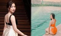 """Huỳnh Hồng Loan: """"Thu nhập chính của tôi chủ yếu nhờ kinh doanh bất động sản"""""""