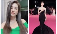 Trang Trần ngày càng nữ tính; Đỗ Mỹ Linh được khen hết lời tại Chung kết Hoa hậu Việt Nam