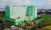 Bệnh viện tư nhân đầu tiên tại TP HCM đưa 100 giường vào điều trị COVID-19