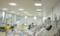 TPHCM: Khẩn cấp lập thêm 3 trung tâm hồi sức tích cực COVID-19