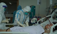 Bác sĩ trải lòng về hành trình cứu chữa các thai phụ mắc COVID