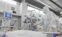 Số ca tử vong COVID-19 ở TPHCM đi ngang, tiếp tục xét nghiệm diện rộng